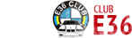 BMW Ukraine - Club E36